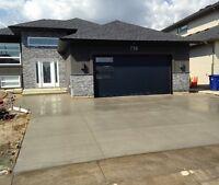 ELITE Driveways & Concrete Inc.