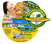 Food Vendor Fundraising Opportunity for groups/food caterers