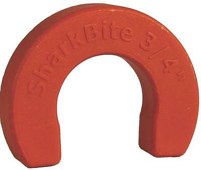 Sharkbite U712a Brass 34 Push Fit Copper Pex Cpvc Demount Clip Tool 7811623