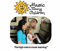 GROUP PIANO LESSONS - Stoney Creek