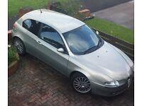 Alpha Romeo 147 JTD 2005