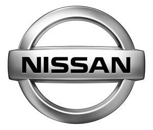 NEW NISSAN SENTRA PARTS