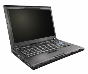 Used Lenovo T400 2.53Ghz Laptop for Sale