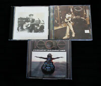 "Neil Young CD's, ""Decade"", ""Comes A Time"", & ""Greatest Hits"""