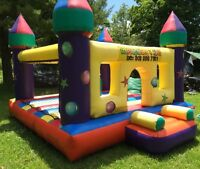 BOUNCY CASTLE RENTALS MISSISSAUGA NORTH