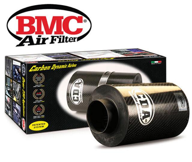 BMC CDA CARBON AIRBOX BMW E46 320i 320Ci 325i 325Ci 325Ti 325Xi 323i 323Ci - TÜV
