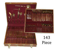 Gold Plated Cutlery