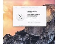 MacBook Pro Retina (mid 2014, 250 GB)
