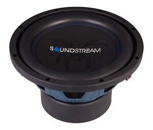 Subwoofer neuf 450watts 10 pouces