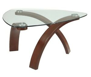 Aurora Coffee table from the Brick