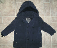 Mexx baby boy winter jacket size 9-12