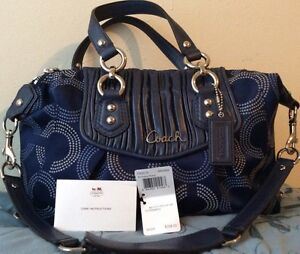 Authentic Navy Coach  Prince George British Columbia image 1