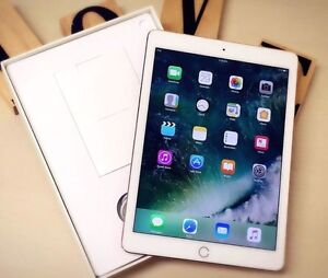 As new iPad pro 9.7 inch Rose Gold 32G Cellular UNLOCKED au model Calamvale Brisbane South West Preview
