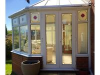 Used Conservatory - Free if dismantled