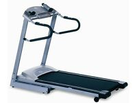 Horizon Omega III pro treadmill worth £749 minimum great working order - FREE
