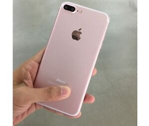 Perfect Condition IPHONE 7 32gb TELUS MAKE OFFER