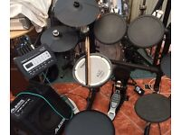 Drums Roland TD3 Electronic