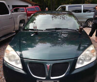2007 Pontiac G6 Base, Ecotech Sedan