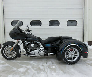 Trike Conversions and sidecars for almost any bike. Edmonton Edmonton Area image 4