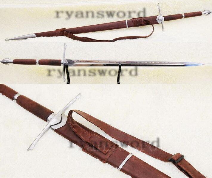 ryansword.com