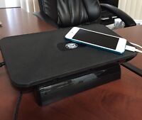 USB Charging Station (iPhone Samsung 3DS etc)
