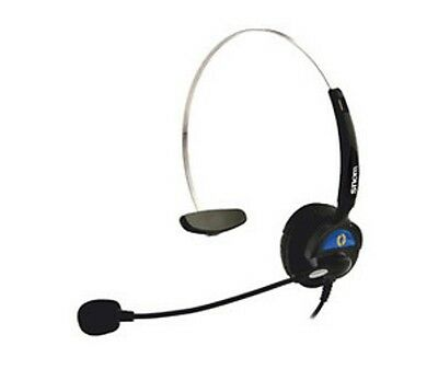 Hs-mm2 Snom Headset Noise Cancelling Microphone Boom Head...