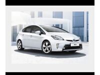 Pco hire/rent PRIUS ONLY £200 per week with full insurance!