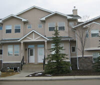 Strathmore townhouse  priced to sell
