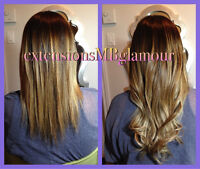 Extensions MB glamour