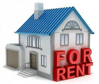 Mississauga, Milton or Georgetown Homes for Rent