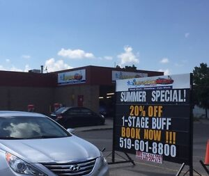Portable Sign Rentals Low Priced & Done Right! London Ontario image 5