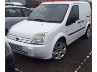 Ford connect 1.8 dcl