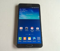 Wind Samsung Galaxy Note 3 (Unlocked) Great Condition $300