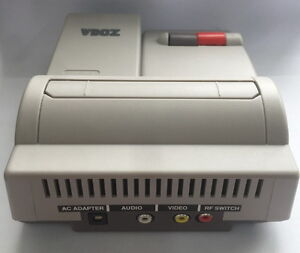 8 bit console with 143 best classic Nintendo NES games