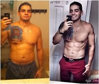 Lose weight now, results guaranteed!