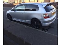 Honda Civic (sale or swaps)