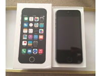 Apple IPhone 5s Boxed £135