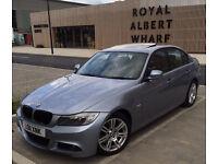 BMW 320d M Sport Plus Edition 4dr