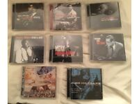 Classic Jazz CD Collection