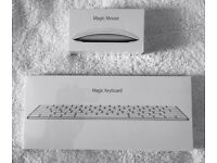 Brand new, sealed pack Magic keyboard 2 and Magic Mouse 2