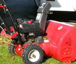 MSR Mobile Small Engine Repair-Snowblowers/Lawnmower/Tractors image0