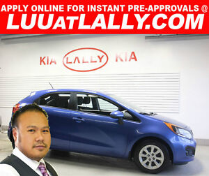 2013 KIA RIO5 ONLY $87 A WEEK EVEN WITH BAD CREDIT