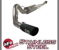 Ford 3.5 Eco boost exhaust f-150
