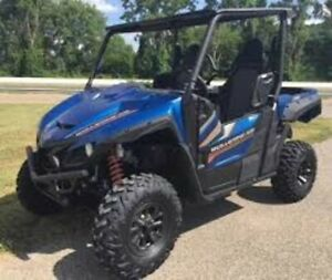 Buy a New or Used ATV or Snowmobile Near Me in Cornwall