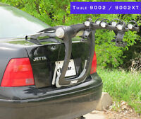 Rent Bicycle Bike Carriers - Trunk Racks