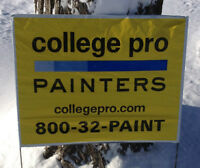 College Pro are Looking For Marketers!