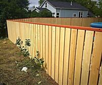 Extreme Landscaping. Quality Fencing.