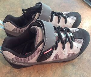 TIME Sport Clip-In Cycling Shoes - Women's US size 6.5/7