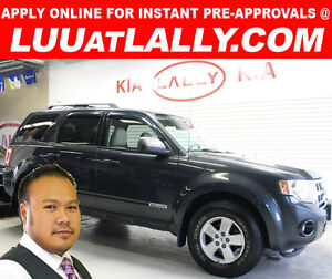 2008 FORD ESCAPE ONLY $67/WEEK** NO MONEY NEEDED