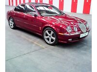 Jaguar S Type 3 Litre V6 - Stunning - Low Miles